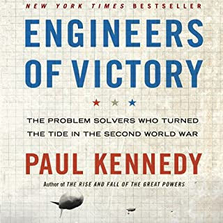 Engineers of Victory cover art