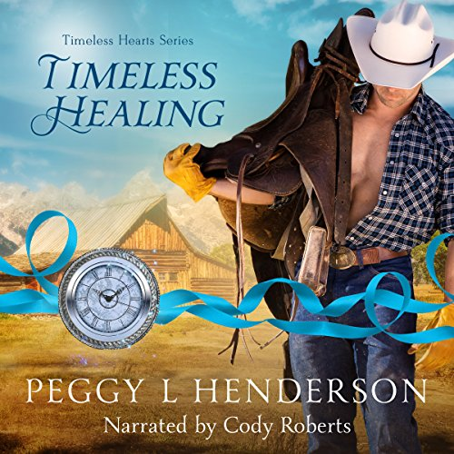 Timeless Healing cover art