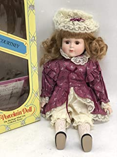 the heritage mint collection porcelain dolls