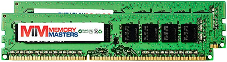 MemoryMasters Compatible M393A4K40BB2-CTD 32GB DDR4-2666 LP ECC REG DIMM
