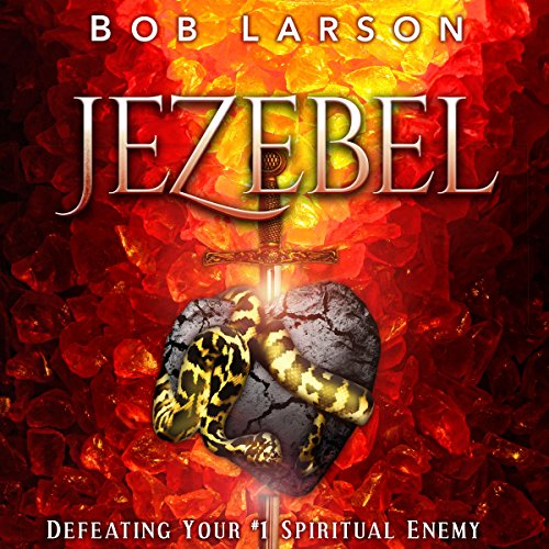 Jezebel cover art