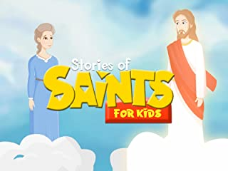 Stories of Saints for Kids
