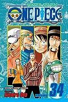 One Piece, Vol. 34 (34)