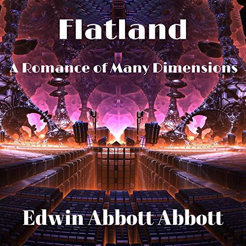 Flatland Audiobook By Edwin Abbott Abbott cover art