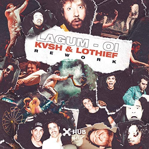 Lagum, KVSH & LOthief