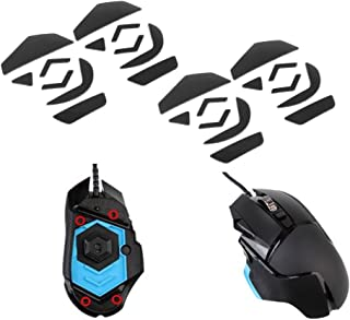 Amazon com: g502 mouse feet - Desk Accessories & Workspace