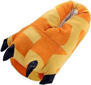 Giraffa Amazon itDonna Pantofole Scarpe Borse Da DonnaE A43LRj5q