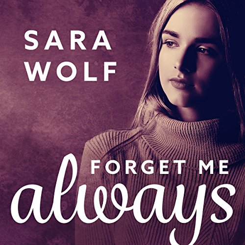 Forget Me Always Titelbild
