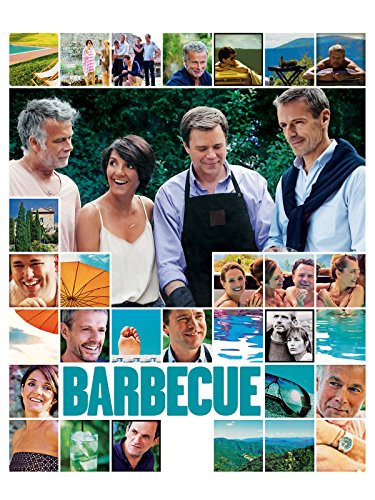 Barbecue Comedy HD Movies