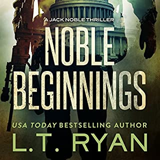 Noble Beginnings cover art