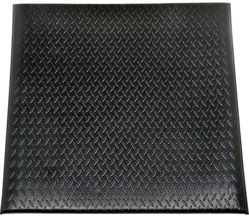 Skilcraft In stock Anti-Fatigue Mat Industrial Duty 9-1 2'x3' depot Thick 6