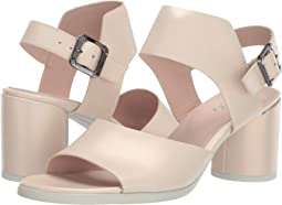 Shape 65 Block Strap Sandal