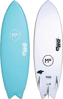 ミックファニング ソフトボード サーフボード DHD TWIN 6'0 ディーエイチディー ツイン MICK FANNING SOFTBOARD 2021年モデル 品番 F20-MF-TWI-600 MF soft boards シリーズ 日本...