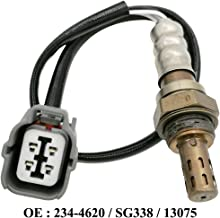 Automotive-leader 234-4620 Oxygen Sensor Upstream Sensor 1 for 1994-1997 Honda Accord 2.2L l4, 2000-2002 Honda Accord 2.3L l4, Downstream Sensor 2 for 2002 Honda CR-V, for 2000-2001 Honda Insight 1.0L