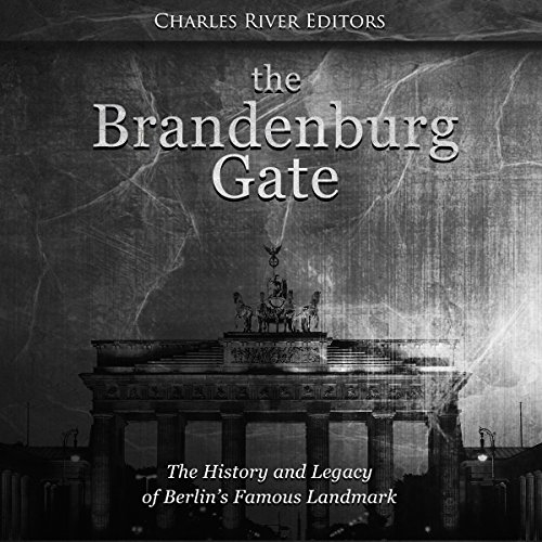The Brandenburg Gate Titelbild