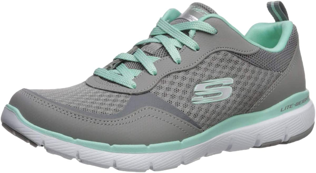 Skechers Women's Flex Regular dealer Appeal Sneaker 3.0-go Forward New Shipping Free Shipping