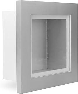 Marco caja 3D | 3.75