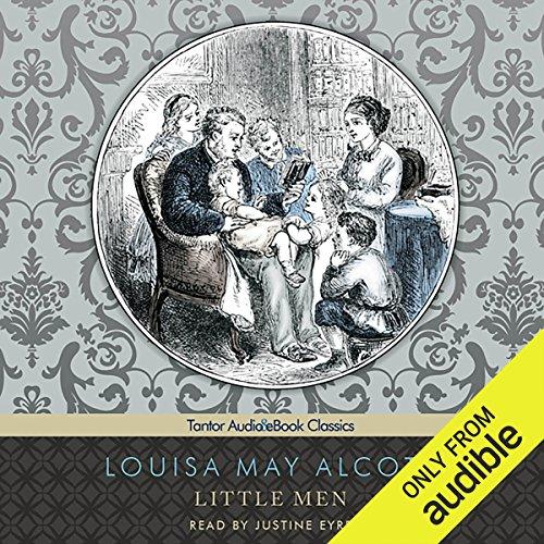 Little Men cover art