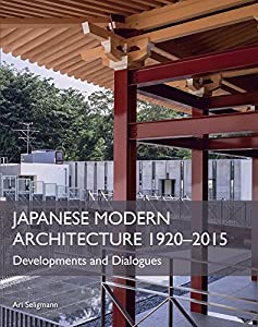 download pdf japanese modern architecture 1920 2015 developments and