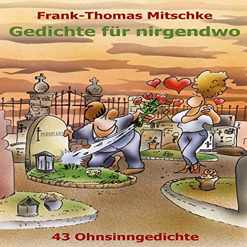 Frank-Thomas Mitschke & Andreas Schmidt