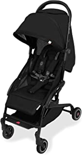 Maclaren Atom Style Set Travel System- Super Lightweight, Ultra-Compact Stroller, Fits On Airplane's Overhead Storage. Car Seat Compatible. Loaded with Accessories. Multi-Position Reclining Seat
