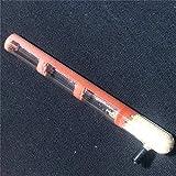 BAN SHUI JU MINSU GUANLI Ombreggiatura Chiara for Labirinto di Formicaio in Provetta di bambù con Uova di Formica Regina Facile da Installare (Color : Test Tube 15 150mm)