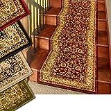 Westerly 25' Stair Runner Rugs - Marash Luxury...