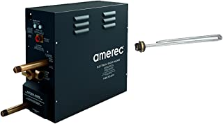 Amerec Steam Bath Generator for Replacing Heating Element 3003-03 - 3500W 240V