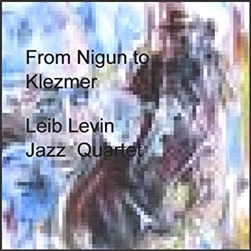 From Nigun to Klezmer