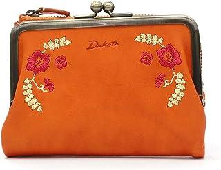 [ダコタ]Dakota リカモ 二つ折り がま口財布 0036080