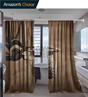 Best hillcrest ruffle curtains Reviews