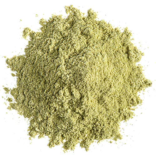 Barley Grass Powder - Barleygrass - Wheatgrass - Wheat Grass Tea - 200g