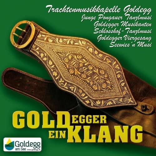 Interpreten aus Goldegg (Pongau) Salzburg & Austria
