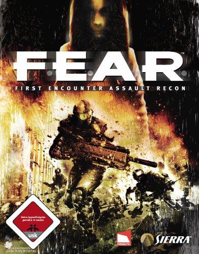F.E.A.R. - First Encounter Assault Recon [Software Pyramide]