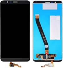 For Huawei Honor 7X LCD Replacement Touch Screen Digitizer & LCD Display Assembly (Black)