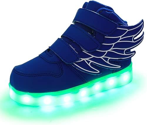 Zapatillas Con Luces NiñO