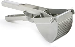 مُبرد بطاطس تجارية من الفولاذ المقاوم للصدأ من نوربرو