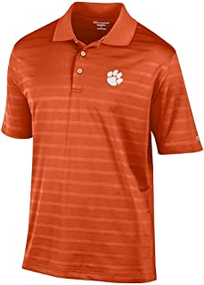 Elite Fan Shop NCAA Men's Performance Polo Team