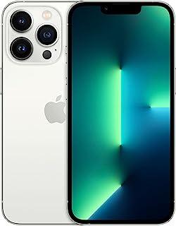 Apple iPhone 13 Pro (128GB) - srebrny