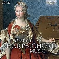 French Harpsichord Music (29CD)