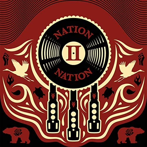 The Halluci Nation