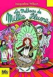 Millie Plume - 1 - Les malheurs de Millie Plume - Folio Junior - A partir de 9 ans - Folio Junior - 14/02/2013