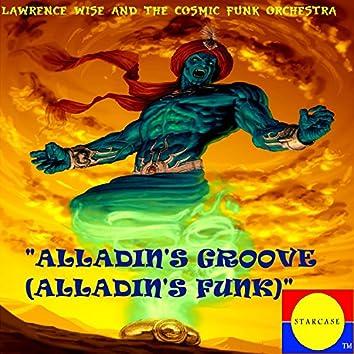 Alladin's Groove (Alladin's Funk)