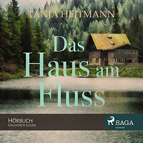 Das Haus am Fluss audiobook cover art