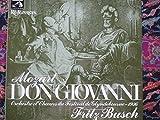 mozart: don giovanni (gesamtaufnahme, italienisch) [vinyl schallplatte] [3 lp box-set]