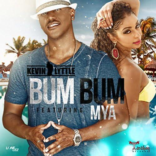 Kevin Lyttle feat. Mya