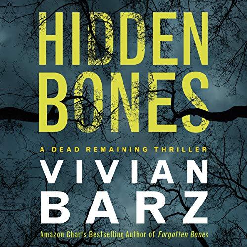 Hidden Bones cover art