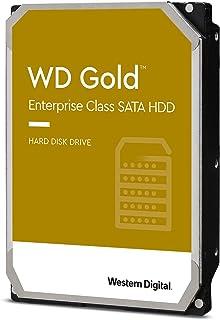 Western Digital HDD 10TB WD Gold エンタープライズ 3.5インチ 内蔵HDD WD102KRYZ-EC 【国内正規代理店品】