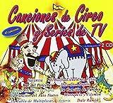 Canciones de circo y series tv
