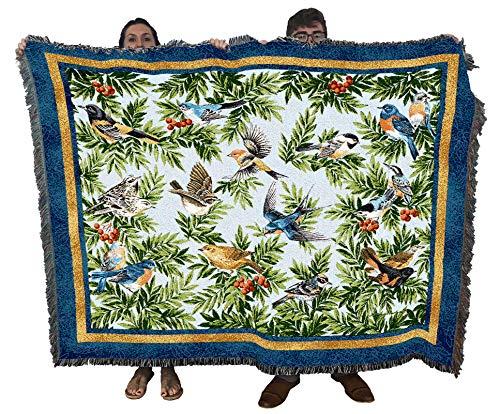nature throw blanket - 7